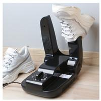 Pengering Sepatu Elektrik 200W 220V Shoe Dryer - lll0152ls - Hitam
