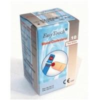 Strip Easy Touch Kolesterol / Cholestrol