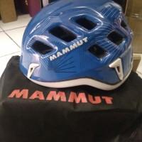 helm mammut rock rider