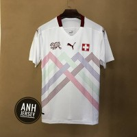 JERSEY SWISS HOME NEW