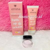 Emina Bright Stuff Tone Up Cream SHARE IN JAR