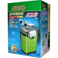 JEBO 828 External Canister Filter Air Water Aquarium