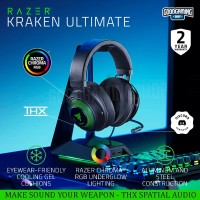 RAZER KRAKEN ULTIMATE GAMING HEADSET