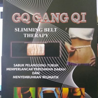 GangQi Korset Pelangsing Gang Qi Slimming Belt Therapy - XL