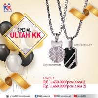KK Liforce limited edition Girl and Boy