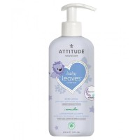 Attitude Baby Leaves Body Lotion 473ml - Almond Milk
