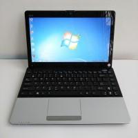 Asus Eee PC 1215N Intel Atom D525 - 2GB - 250HDD - VGA512MB - Second