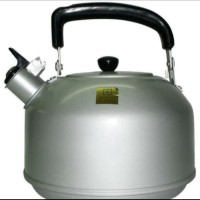 teko bunyi / siul maspion national 18cm 2,5 liter