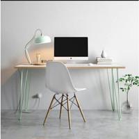 Meja Kerja Meja Kantor 100 x 50