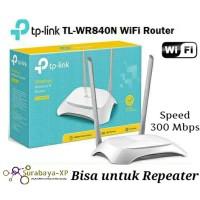 Tplink WR840N Extender Repeater WISP Wireless wifi TP-LINK