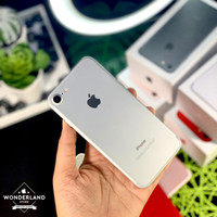 Second iPhone 7 32GB Black/Silver/Gold/Rosegold, Mulus, Original