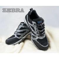 Sepatu Safety Shoes ESD Autistatic ZEBRA
