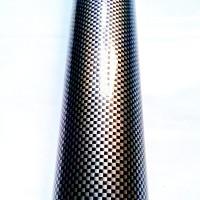 stiker skotlet scotlite karbon sticker motor mobil