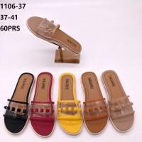 Sandal Selop karet Balance 1106-37 wanita