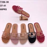 Sandal Selop karet Balance 1106-38 Wanita