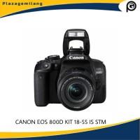 Canon Eos 800D Kit 18-55 IS STM - Canon 800D