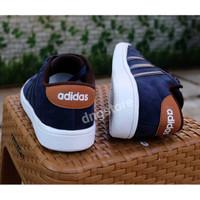 Adidas Sepatu Pria Sneakers Pria Adidas Neo Derby Premium Quality