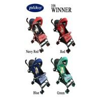 stroller pliko winner ( buggi pliko winner ) dorongan bayi murah