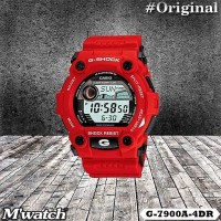 JAM TANGAN PRIA CASIO G-SHOCK G-7900A-4DR