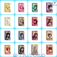 Miranda Permanent Hair Color 3D 30ml