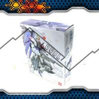 Freedom Strike Gundam Daban 2.0 (Bukan Bandai, HG RG) Bootleg MG 1/100