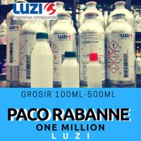 Grosir Bibit Parfum Luzi Pacorabane One Million 100ml Original Repack