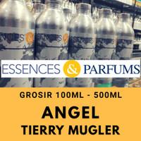 Grosir Bibit Parfum E&P Angel by tierry mugler 100ml Original New Item