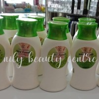 syb bibit pemutih body lotion 100 ml
