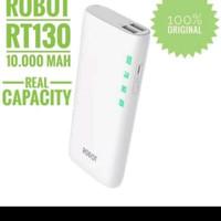 POWER BANK RT130 ROBOT 10000 MAH