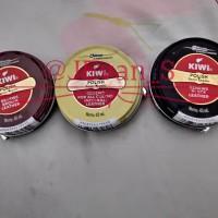 Semir Sepatu kiwi 45 ml / Shoe Polish / Shoe Care / semir sepatu - Hitam