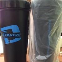 SHAKER DYMATIZE 700ml Original Shaker RC Shaker botol susu tumbler