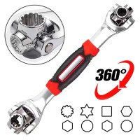Tiger Wrench Kunci Pas 48 in 1 Universal Wrench