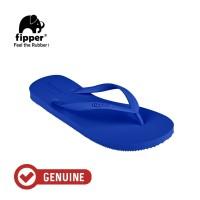 Fipper Basic S / Sandal jepit Wanita / Blue