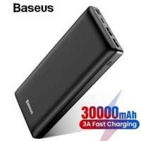 Baseus Powerbank Mini JA 30000mAh Power Bank Original
