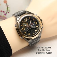 jam tangan cowo / pria Swis Army