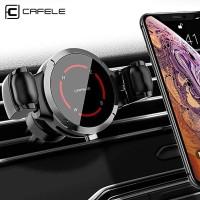 CAFELE ORIGINAL MEMORY CAR PHONE HOLDER FOR IPHONE 11 PRO MAX 8 7 6 6S