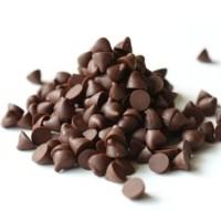 Chocolate Chips Schoko /cokelat chips / cokelat enak / topping cokelat