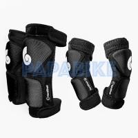 HARDSHELL-Protective Gear-Balance Bike-Official Store-Ori - Hitam