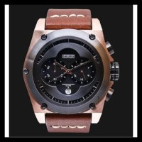Jam Tangan Pria Original Expedition E6691 Glamour - Hitam