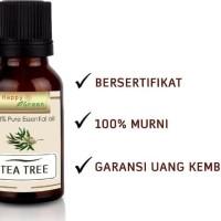 HOT SALE Happy Green Tea Tree Essential Oil (30 ml) - Melaleuca
