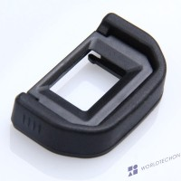 Rubber Eyepiece Eye Cup Eye Patch For Canon EF 550D 500D 450D 1000D