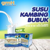 Susu Kambing Etawa GMH Harmoni Gomars Laziz sky goat skygoat Original