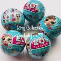JUAL L O L LOL surprise ball big sister 10 cm