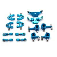 Wltoys Metal Full Set Upgrade For 1/28 P929 P939 K979 K989 K999 k969