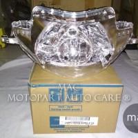 REFLEKTOR HEAD LAMP SUPRA X 125 - WIN MT5