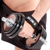 AOLIKES 7637 Weight Lifting Hand Strap Wrist Belt Bar Support