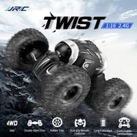 JJRC Q70 Twist 2.4Ghz 1:16 4WD RC Stunt Climbing Car Deformable
