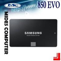 SSD SAMSUNG 850 EVO 120GB SATA III