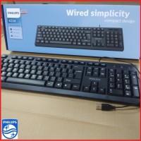 Philips K234 Keyboard USB Original