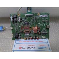 MCB BOARD 29MT45 - MAIN BOARD TV 29MT 45 - ORIGINAL PART LG 29 MT45